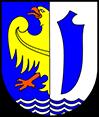 Logo obce Bystřice